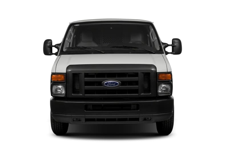 2014 Ford E-350 Super Duty Exterior Photo