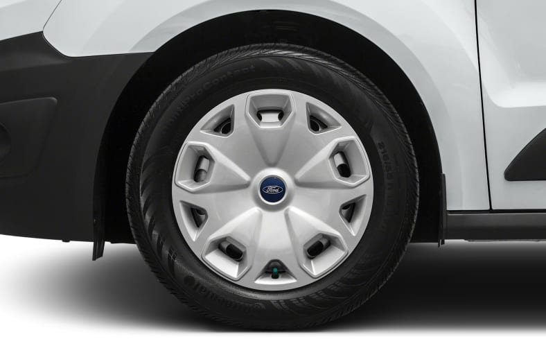 2014 Ford Transit Connect Exterior Photo