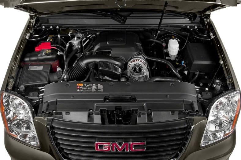2014 GMC Yukon XL 1500 Exterior Photo