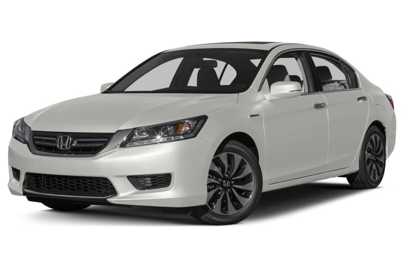 2014 Accord Hybrid