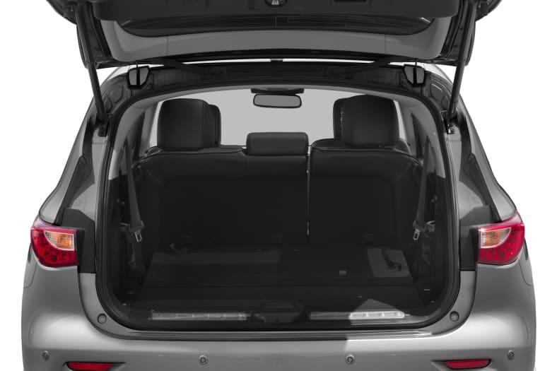 2014 Infiniti QX60 Hybrid Exterior Photo