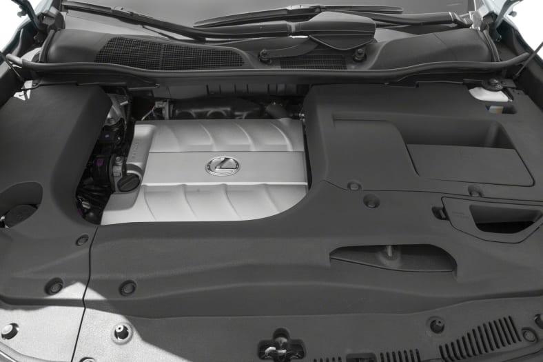 2014 Lexus RX 350 Exterior Photo