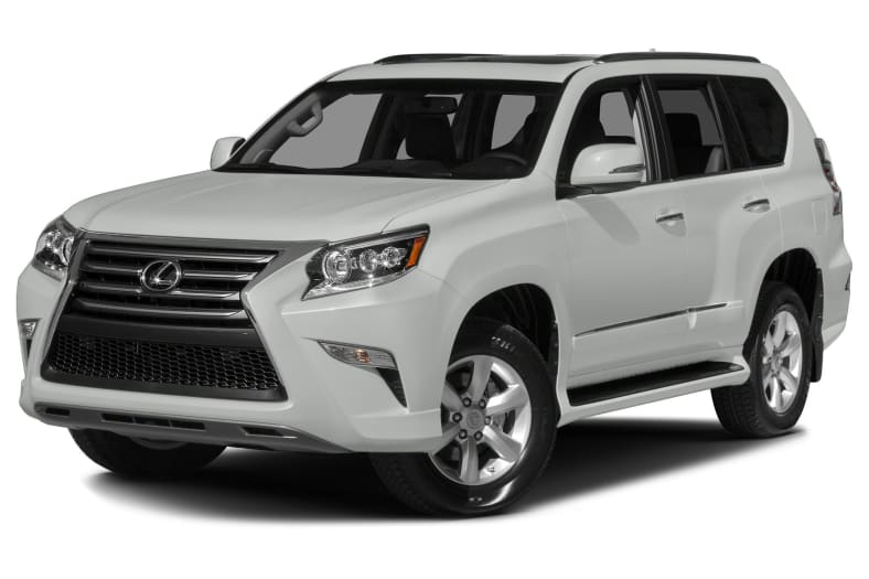 2014 Lexus GX 460 Exterior Photo