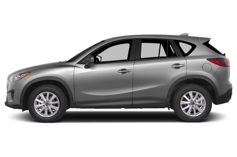 2014 Mazda CX-5 Exterior Photo