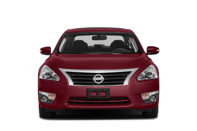 2014 Nissan Altima Exterior Photo