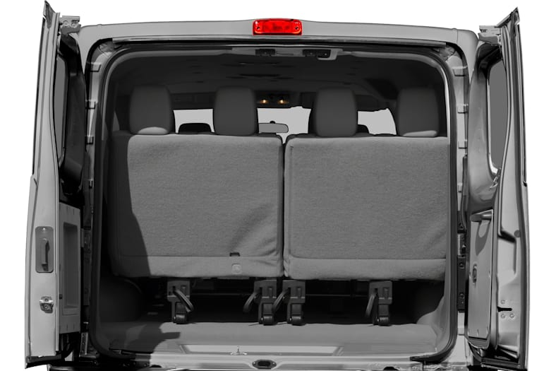 2016 nissan nv passenger nv3500 hd sv v6 3dr rear wheel. Black Bedroom Furniture Sets. Home Design Ideas