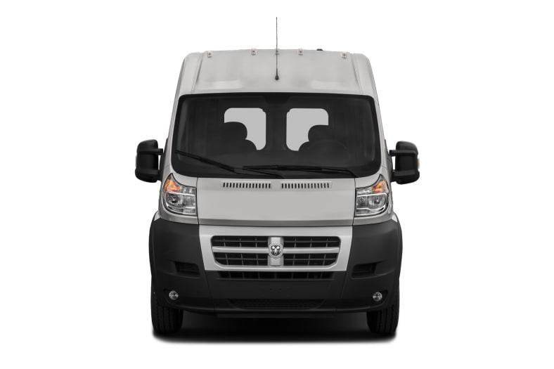 2014 RAM ProMaster 2500 Window Van Exterior Photo