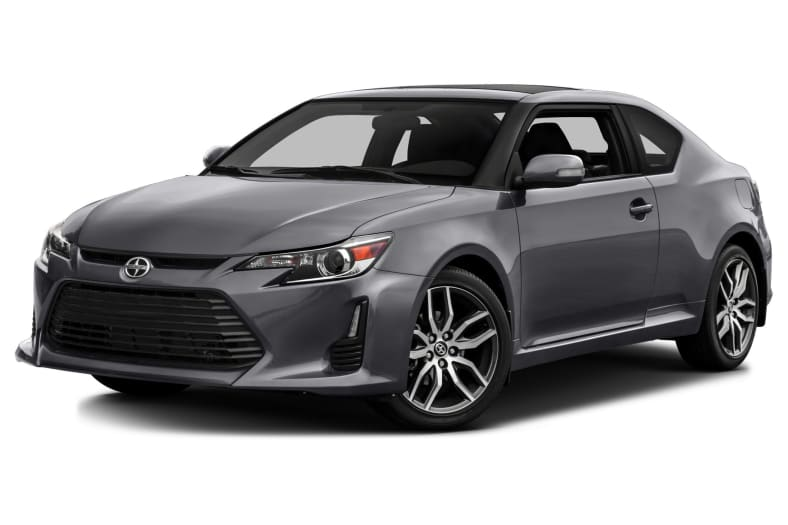 2014 Scion tC Exterior Photo