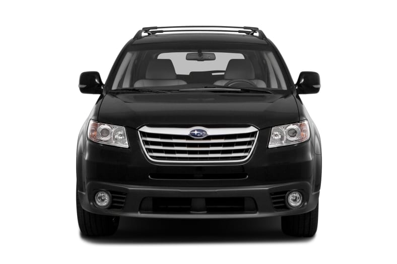 2014 Subaru Tribeca Exterior Photo