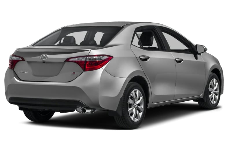 2016 toyota corolla s plus 4dr sedan pictures. Black Bedroom Furniture Sets. Home Design Ideas