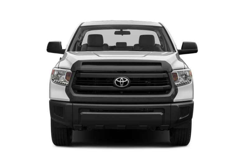 2014 Toyota Tundra Exterior Photo