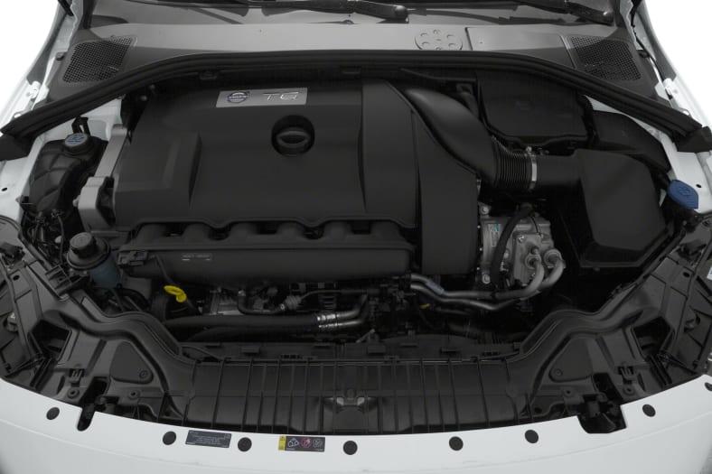 2015 Volvo S60 Exterior Photo