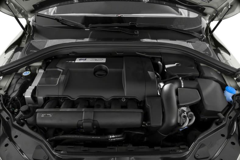 2015 Volvo XC60 Exterior Photo
