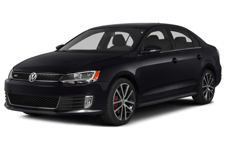 2014 Volkswagen Jetta Exterior Photo