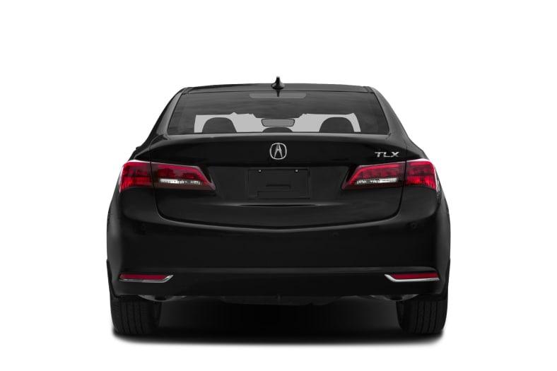 2015 Acura TLX Exterior Photo