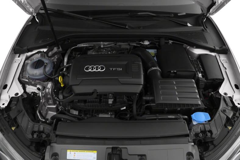 2015 Audi A3 Exterior Photo