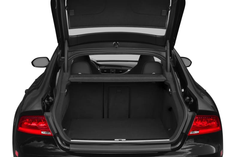 2015 Audi S7 Exterior Photo