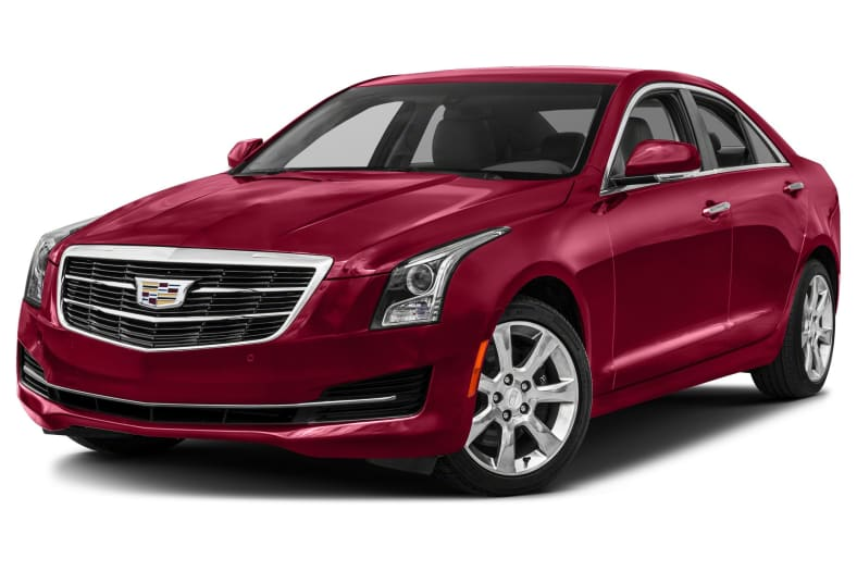 2017 cadillac ats information. Black Bedroom Furniture Sets. Home Design Ideas