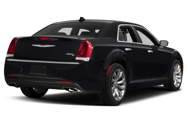 2017 chrysler 300c platinum 4dr all wheel drive sedan pictures. Black Bedroom Furniture Sets. Home Design Ideas