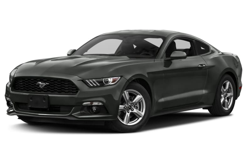 2017 ford mustang information. Black Bedroom Furniture Sets. Home Design Ideas