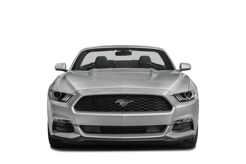 2017 ford mustang ecoboost premium 2dr convertible pictures. Black Bedroom Furniture Sets. Home Design Ideas