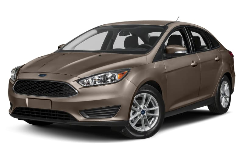 2016 Ford Focus S Specifications - Kelley Blue Book