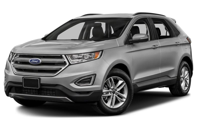 Image result for 2017 Ford Edge