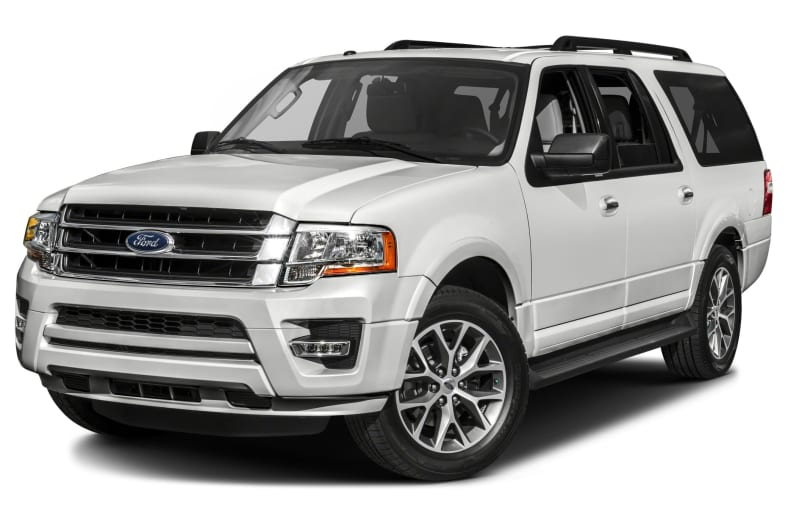 2017 Ford Expedition El Information