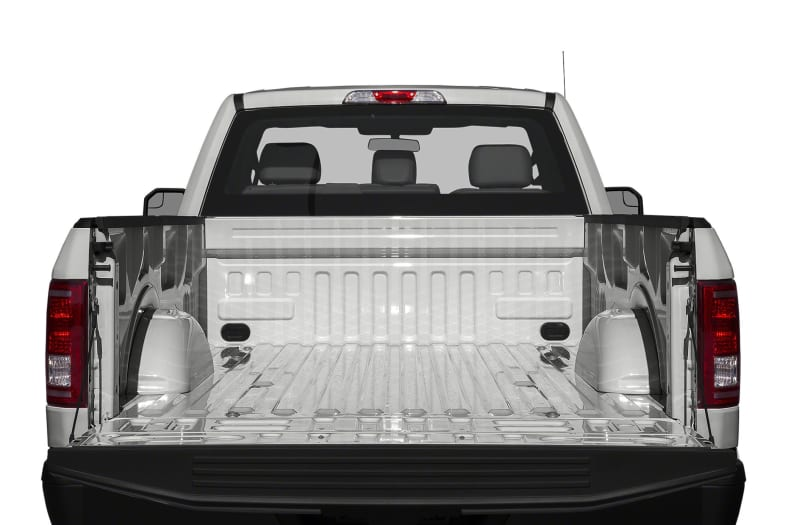 2015 Ford F-150 Exterior Photo