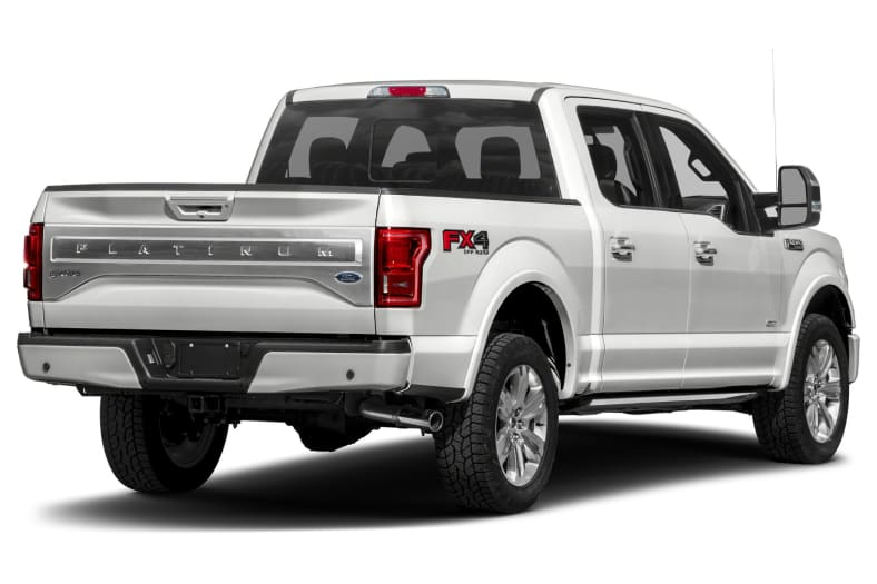 2015 ford f 150 platinum 4x2 supercrew cab styleside 6 5 ft box 157 in wb pictures. Black Bedroom Furniture Sets. Home Design Ideas