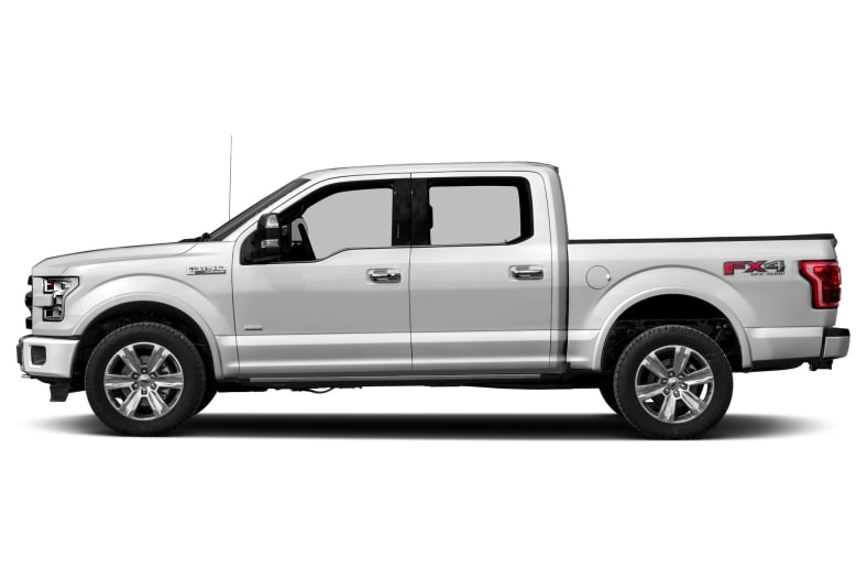 ford   platinum  supercrew cab styleside  ft box   wb pictures