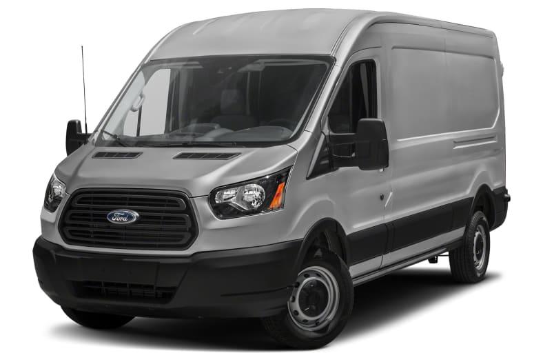 2015 Transit-250