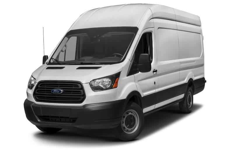 2015 Transit-350