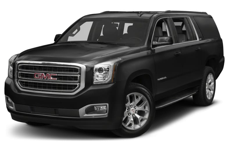 2017 gmc yukon xl information. Black Bedroom Furniture Sets. Home Design Ideas