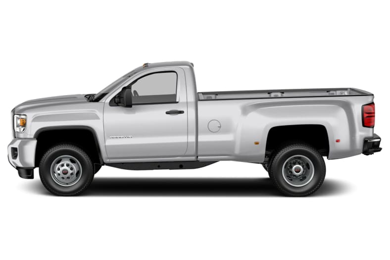 2016 gmc sierra 3500hd base 4x2 regular cab 133 6 in wb drw pictures. Black Bedroom Furniture Sets. Home Design Ideas