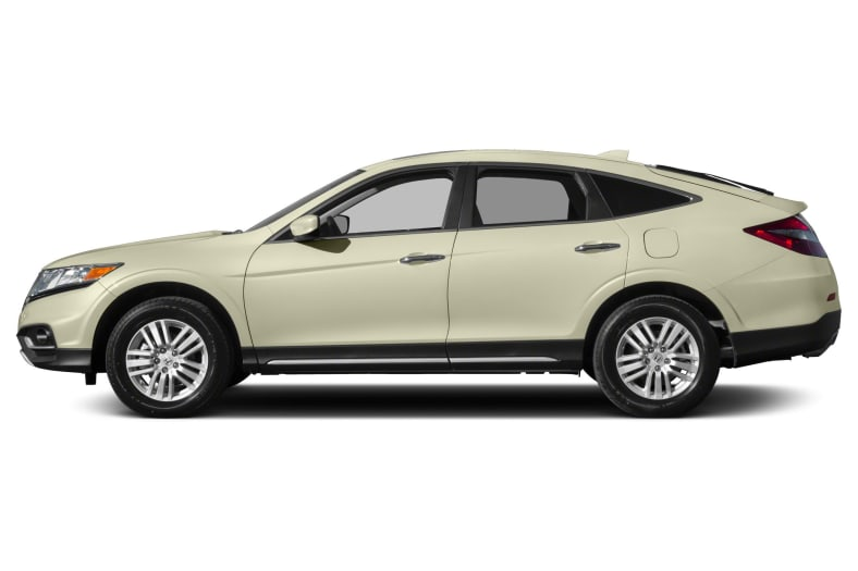 2014 Honda Crosstour Exterior Photo