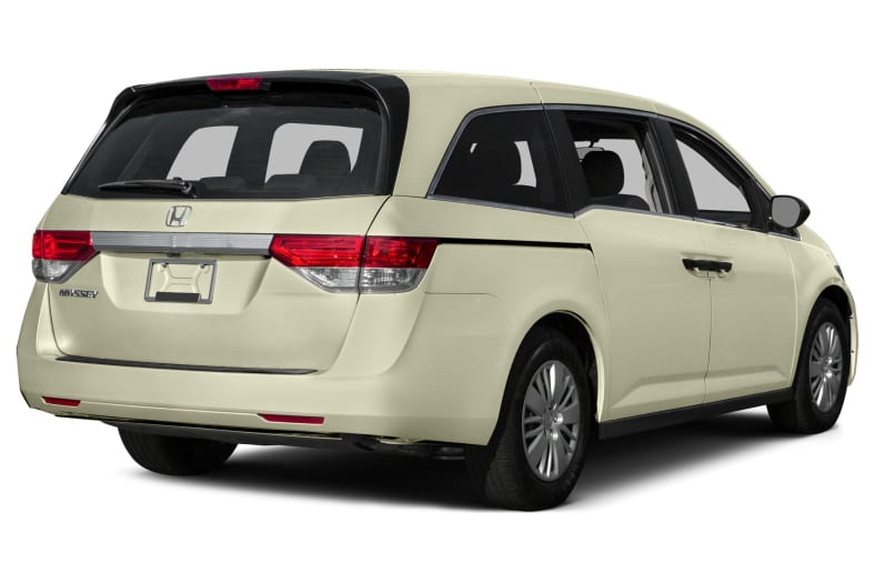 2015 honda odyssey pictures. Black Bedroom Furniture Sets. Home Design Ideas