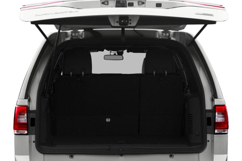 2015 Lincoln Navigator Exterior Photo