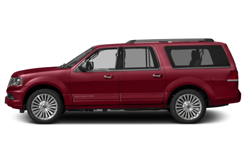 2017 Lincoln Navigator L Reserve 4dr 4x4 Pictures