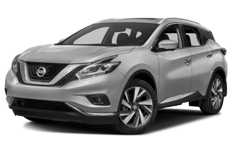 2017 nissan murano platinum 4dr front wheel drive information. Black Bedroom Furniture Sets. Home Design Ideas
