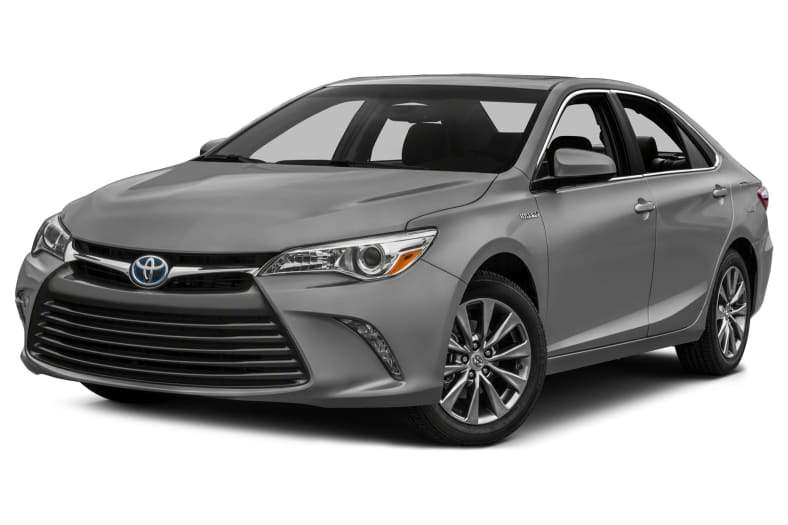 2017 Toyota Camry Hybrid Green | 200+ Interior and ...