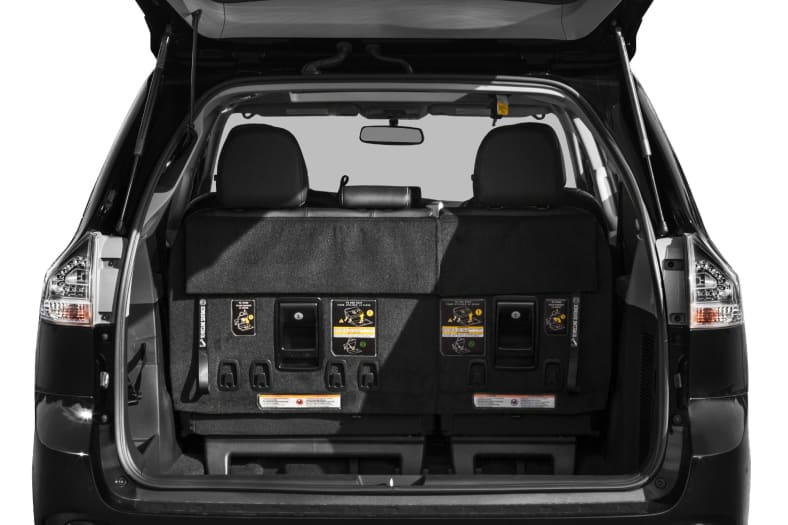 2015 toyota sienna se premium 8 passenger 4dr front wheel. Black Bedroom Furniture Sets. Home Design Ideas