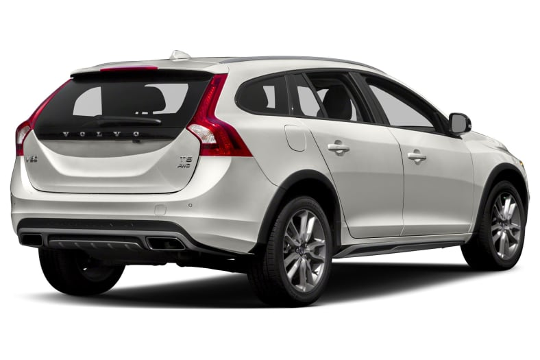 2017 volvo v60 cross country pictures. Black Bedroom Furniture Sets. Home Design Ideas