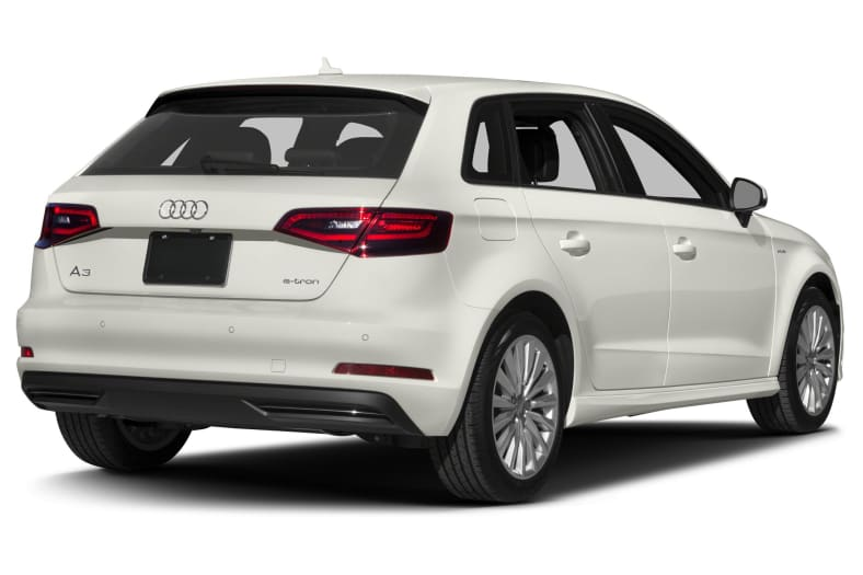 2017 audi a3 e tron pictures. Black Bedroom Furniture Sets. Home Design Ideas