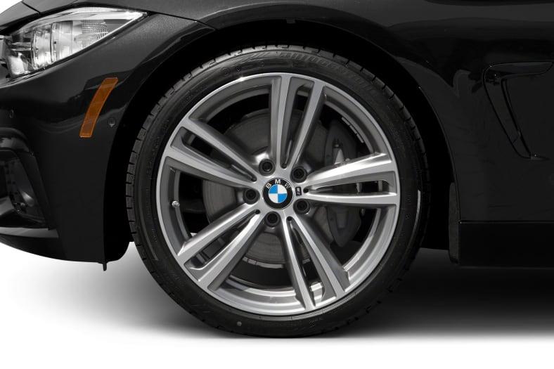 2014 BMW 435 Exterior Photo