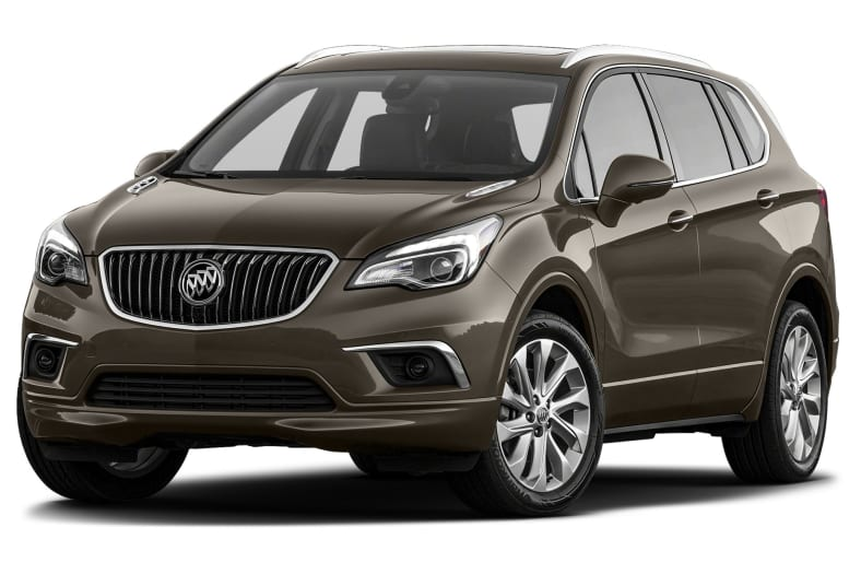 2017 buick envision information. Black Bedroom Furniture Sets. Home Design Ideas