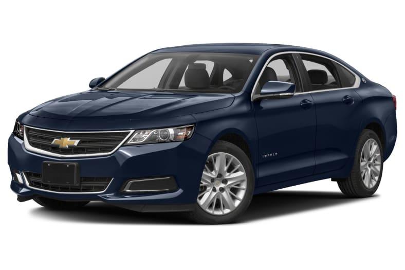 2016 chevrolet impala ls w 1ls 4dr sedan information. Black Bedroom Furniture Sets. Home Design Ideas