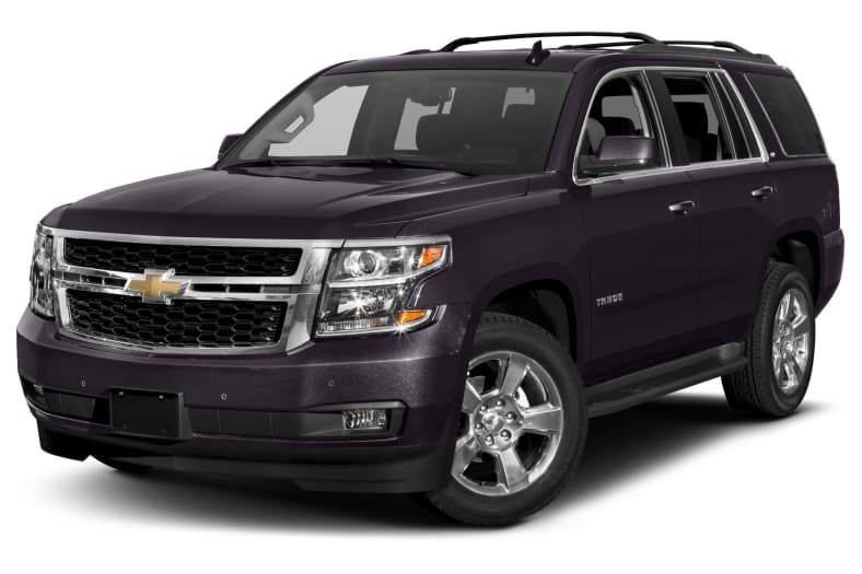 2017 chevrolet tahoe information. Black Bedroom Furniture Sets. Home Design Ideas