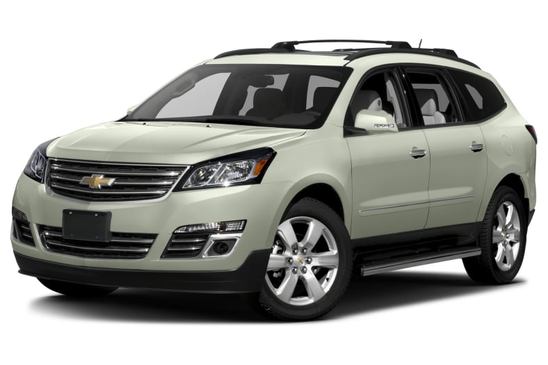 2016 chevrolet traverse ltz front wheel drive information. Black Bedroom Furniture Sets. Home Design Ideas