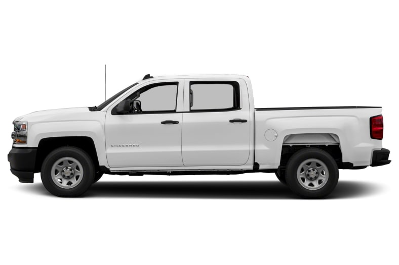 2017 chevrolet silverado 1500 wt 4x2 crew cab ft box. Black Bedroom Furniture Sets. Home Design Ideas